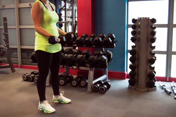 There are so many benefits for using smaller gyms in Swansea like TPTS Fitness Club