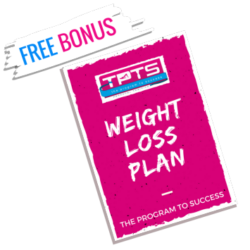 Free weight loss plan available with every gym membership